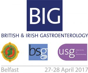 BIG meeting - British Irish Gastroenterology